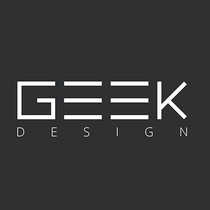 logo Geek Design